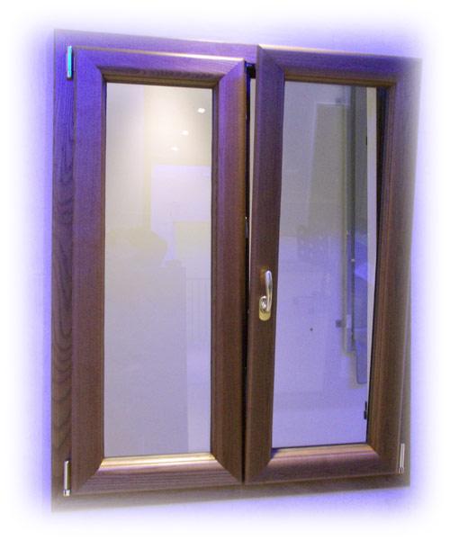 Casa immobiliare accessori prezzi infissi legno alluminio - Controfinestre in alluminio prezzi ...